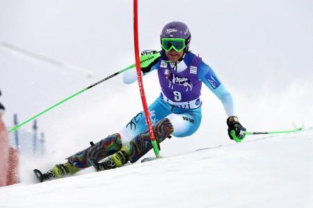SP v alpském lyžování: nad prvními slalomy