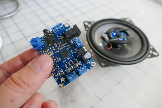 telephone arduino
