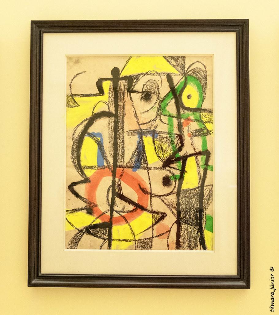 15.- Serralves - Joan Miró