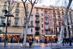 [2013-03-12] Barcelona 7 (La Rambla)