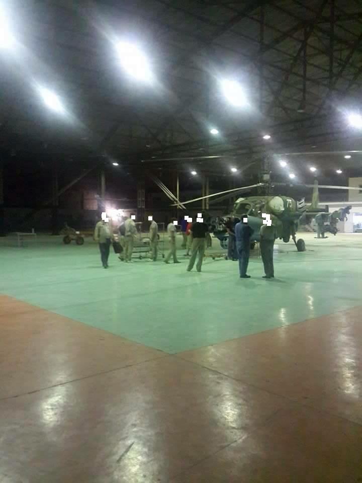مروحيات Ка-52  الجزائر : الجديد - صفحة 7 30991115300_c851403a8c_o