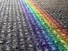 Una feliz coincidencia. #rainbow