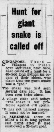 The Straits Times 24 March 1962