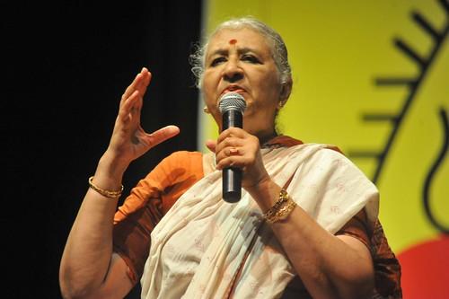 Guru Ghanakanta Bora, Anwesa : Sattriya @ SPIC MACAY Intl Convention, IIMC