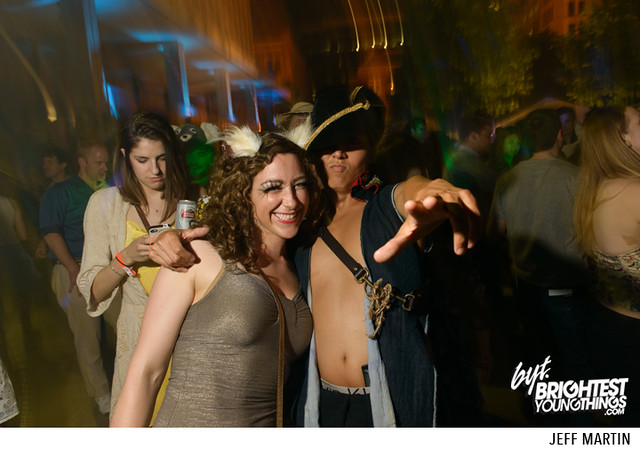 The-Knocks-at-National-Geographic-125th-Party---47