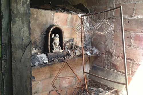 incendio santa lucia
