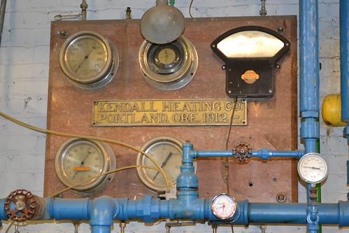 Steam Control
