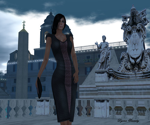 Roma by Dyana Serenity Blogger Second Life *Thanks to all