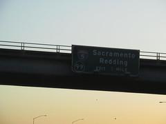 Interstate 80 - California
