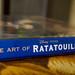 29 - Book - The Art of Ratatouille