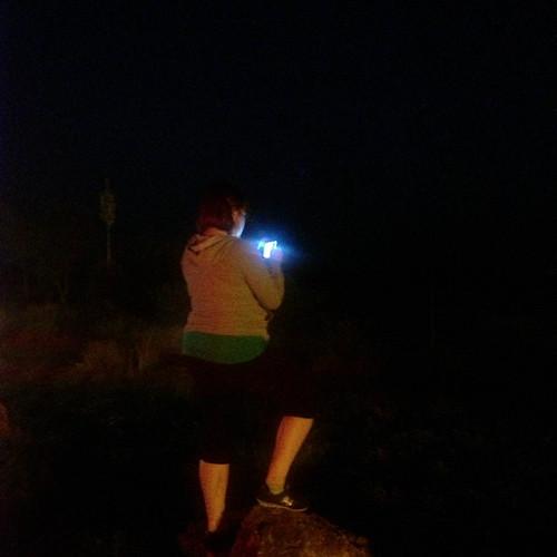 Marfa Lights