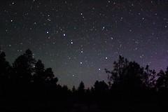 Night at Bryce Canyon (2013)