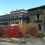 La ricostruzione de L'Aquila