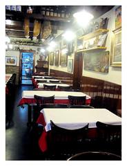 Foto del comedor del Restaurante Antiga Casa Rafel