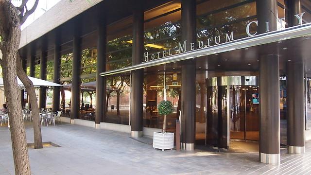Hotel Medium City Barcelona