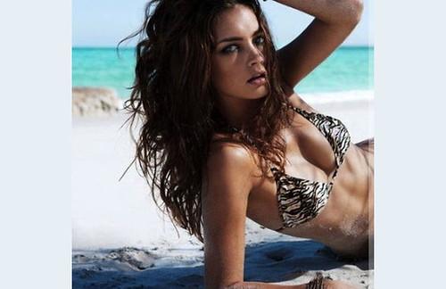 Las 20 mujeres más bellas según la revista Playboy