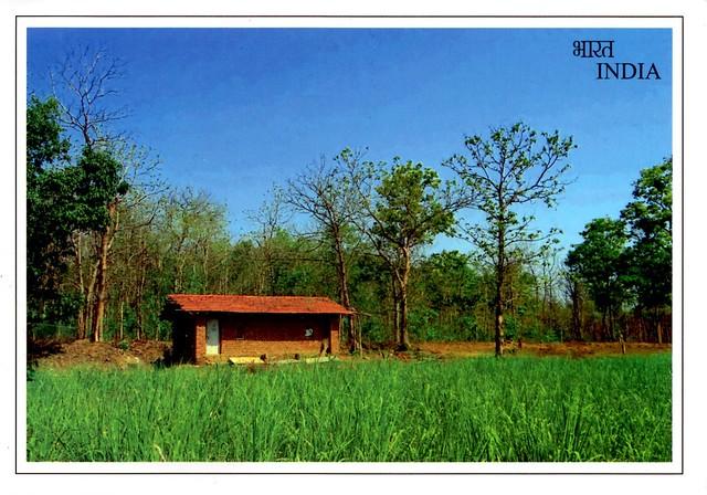 Farm hut in Haliyal
