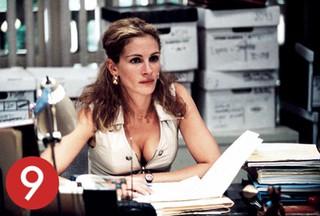 《美国律师协会杂志》:史上25部最佳法律电影