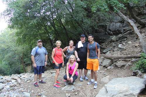 Utah Fitness Retreat, the Ultimate Adult Weight Loss Camp
