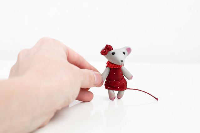 retro mouse