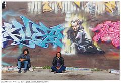 art, street art, mural, graffiti, illustration,