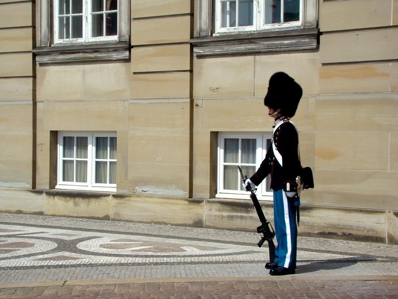 Danish Guard