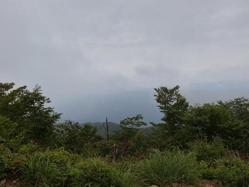 20130804_御岳山から大岳山へ