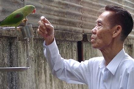 Bí ẩn điệp viên hoàn hảo Phạm Xuân Ẩn