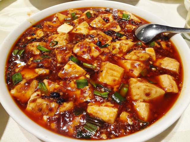 Hot And Spicy Tofu Recipes — Dishmaps