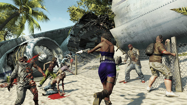 Dead Island Riptide - Screenshot 2