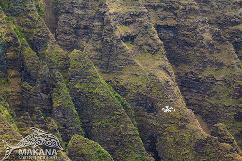 Na Pali Coast Helicopters
