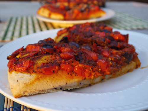 2013-08-24 - End-of-Summer Tomato Pizzas - 0002
