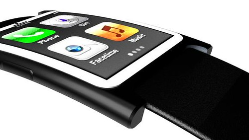 iWatch concept example
