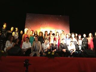 Manila a Turi Talent Song 2013