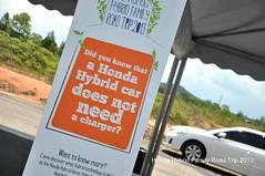 Honda Hybrid Family Road Trip 17