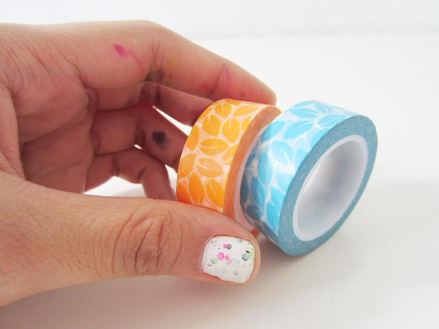Hey Kessy Washi Tape