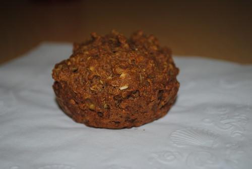 quinoa applesauce muffins (3)