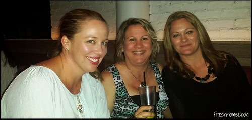Fellow blog chicks - #bcevent, pre-#pbevent