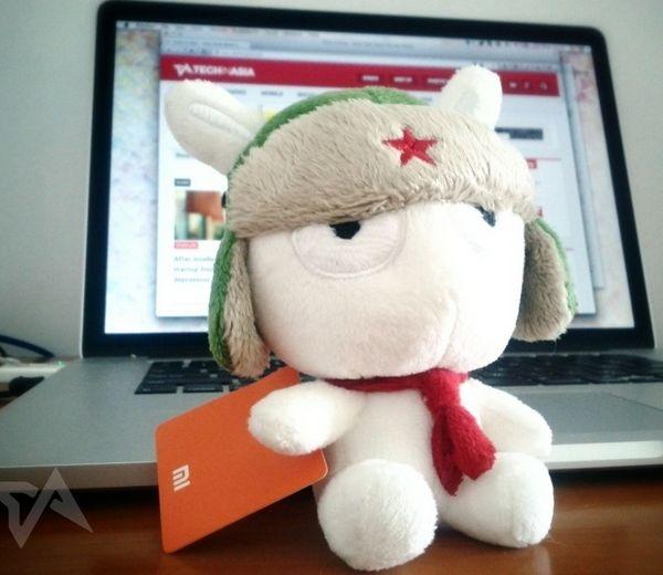 Талисман Xiaomi