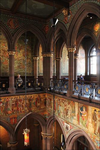 national portrait gallery edinburgh