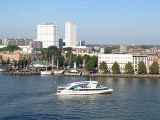 Hình ảnh của Spido. cruise rotterdam guernsey princesscruises crownprincess
