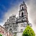 Fachada de la Parroquia de San Pedro Apostol