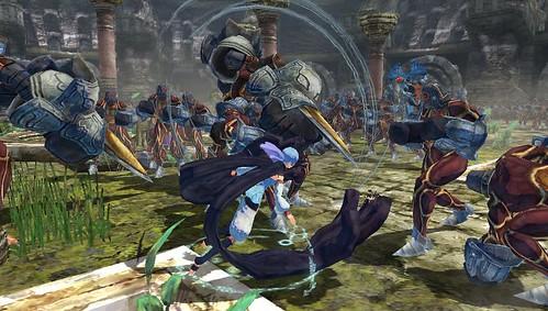 Malicious Rebirth on PS Vita