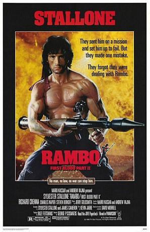 RamboFirstBloodPartII