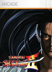 XBL_Samurai-Shodown-II