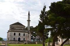 Citadel of Ioannina (Greece)