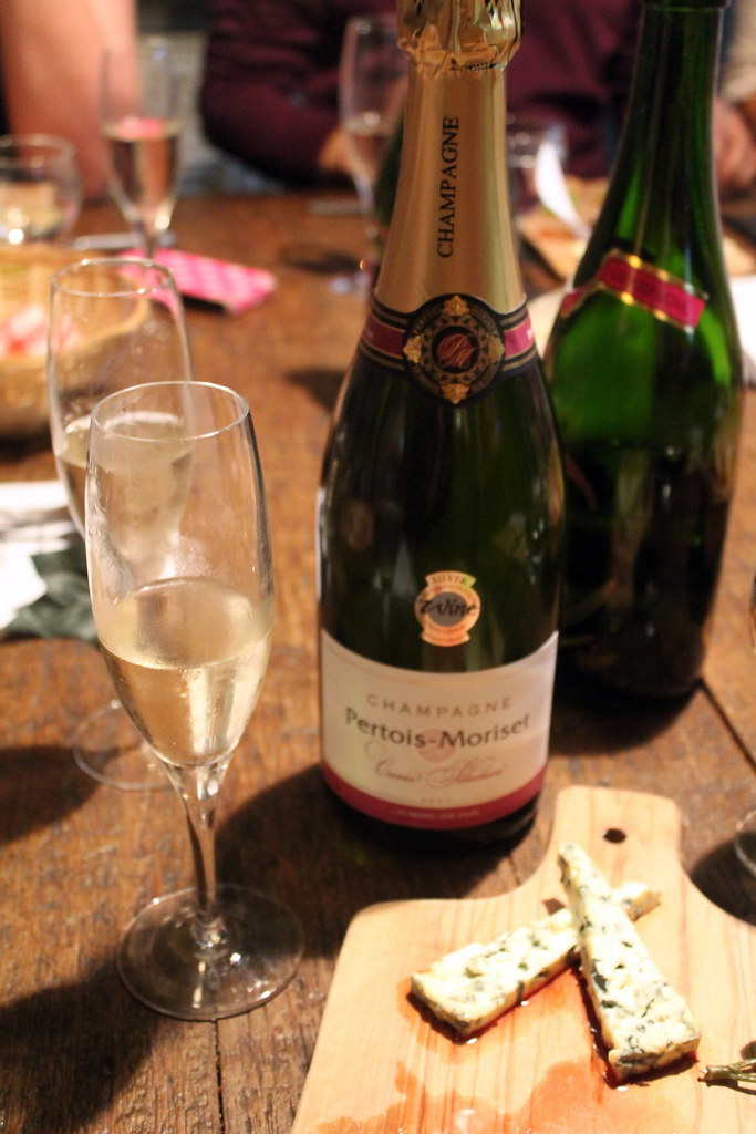 Champagne and Fromage (15)