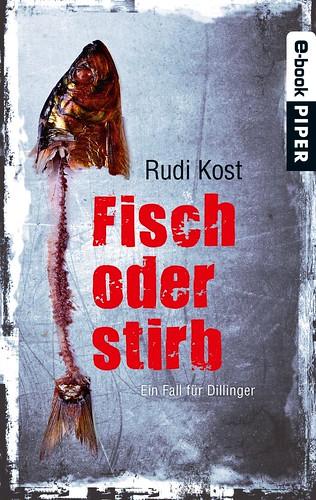 Cover Fisch oder stirb