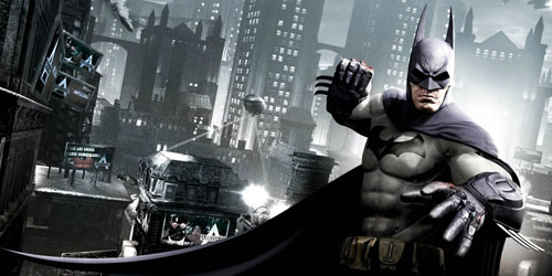 The next Batman game, Batman:Arkham Knight has been revealed
