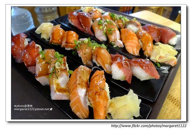 【宜蘭食記】頭城。樂屋日本料理